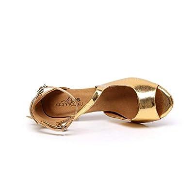 Danse Salle Willsego De Femmes Salsatango Latine Chaussures Pour En 8nO0XNwPk