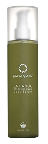 Purorganic Enhance Body Serum Review