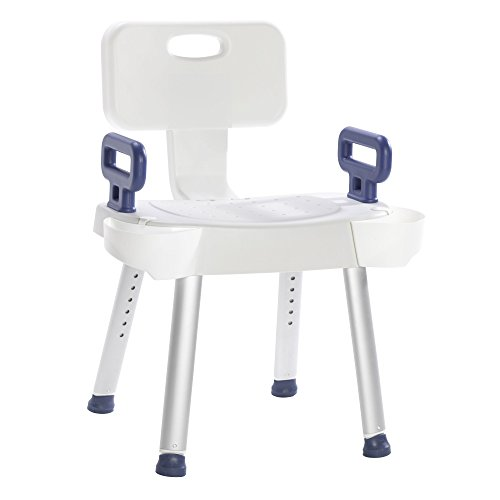 Drive Medical Shower Chairs (HurrySplash Shower Chair by HurryCane)