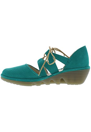 Volare Damen London Pompe Phis843fly Verderame