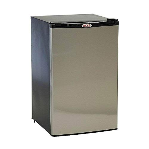 Bull Outdoor Products 11001 Stainless Steel Front Panel Refrigerator