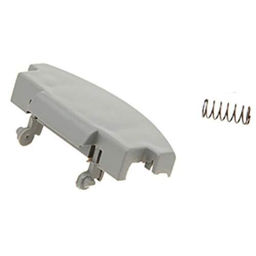 Fastener & Clip OEM 3B0868445B41 3B0868445 - Botón de bloqueo para reposabrazos para VW Passat Golf Bora Jetta Beetle Skoda...