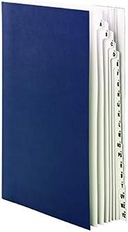 Smead Desk File/Sorter Dividers, Letter Size