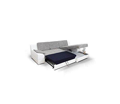 Ye Perfect Choice Martin Esquina sofá Cama * Producto Diseño ...