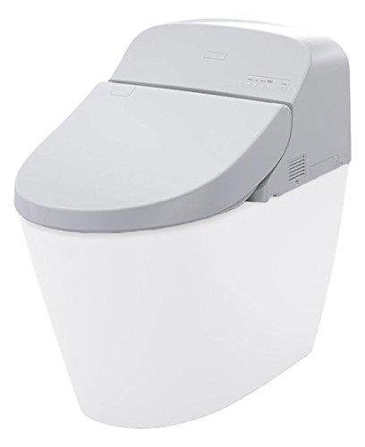 TOTO SN920M#01 Modern G400 Washlet Unit - Cotton, Cotton/White