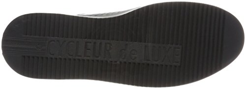 Cycleur de luxe Herren Kouma Sneaker Blau (Navy / Dark Grey)