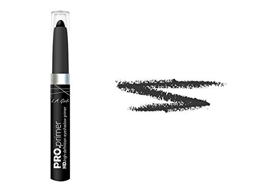 LA GIRL Pro Primer Eyeshadow Stick - Black LA Girl USA