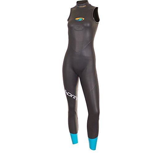 Blueseventy Womens Sprint Sleeveless Wetsuit