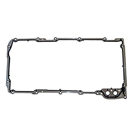 Price comparison product image Oil Pan Gasket Fit For Chevrolet Pontiac 5.3 5.7 6.0 LS1 LS2 LS3 LM7 LQ4 LQ9 12612350
