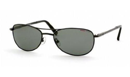 Carrera 928/S Sunglasses-91TP Black (RC Green Polarized - For Carrera Sale Sunglasses