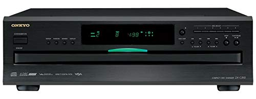Onkyo DXC390 6 Disc CD Changer (Renewed) by Onkyo (Image #3)