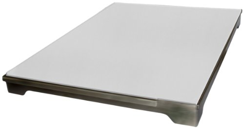 CalFlame BBQ07900-A Pizza Brick Tray