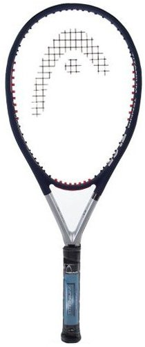 Ti.S5 CZ Prestrung Tennis Racquet - 4-1/8 Grip