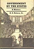 Government by the States, D. S. Halacy, 0672517078