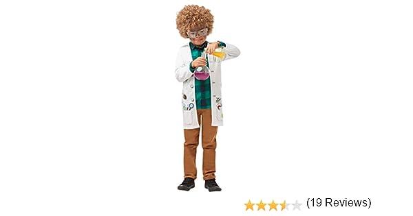 Rubies s - Disfraz de científico loco oficial para niños ...