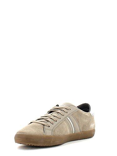 Coral New Geox Donna Beige Basse D Rock Sneaker D wqpZ5zEp