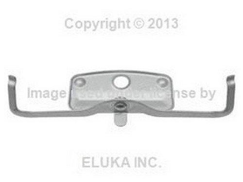 2 X Bmw Retaining Clip Front Brake Pads E60 E65 E66 E84