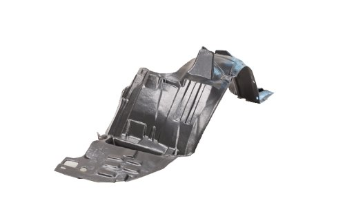 Honda Odyssey Replacement Front Driver Side Plastic Fender Liner Splash Shield by Unknown (Image #1)