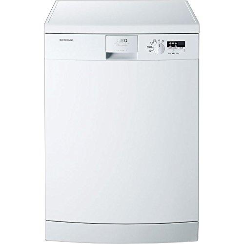 AEG F-45003 lavavajilla Independiente 12 cubiertos ...