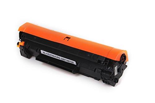 Texas Elements Toner Cartridge for HP Compatiable CE278A LaserJet Pro P1566/P1606dn/M1536DNF