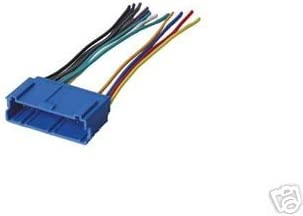 Amazon.com: Carxtc Stereo Wire Harness fits Buick Century 97 98 99 00 01 02  03 1997 1998 1999 2000 2001 2002 2003: AutomotiveAmazon.com