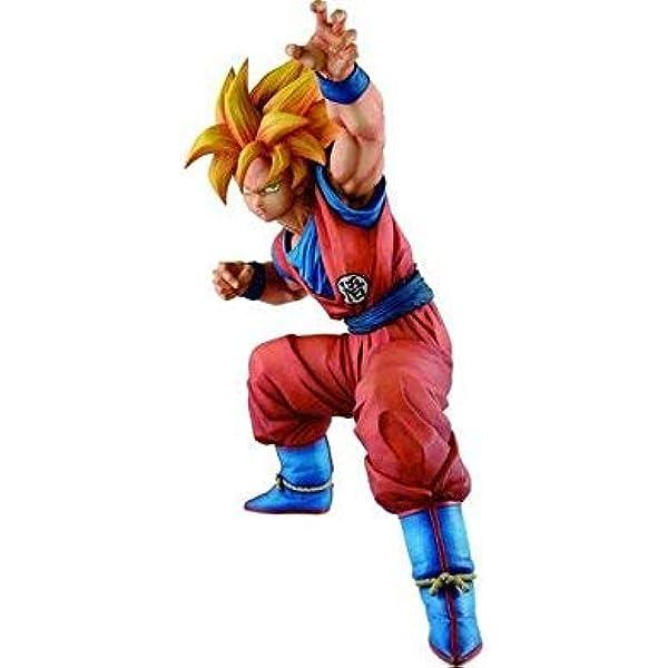 Dragon Ball SON GOKU Figure Ichiban kuji 2020 D prize