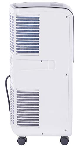 Honeywell Air Conditioner Dehumidifier and Fan for Rooms Ft. With Remote