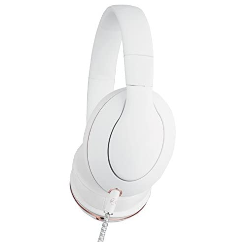 chollos oferta descuentos barato Doble Cero 001 Blanco 00 001 W Alta resolución Auriculares Japón Productos domésticos Genuine