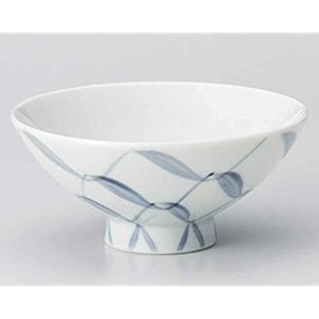 Ami 5 1inch Set Of 10 Rice Bowls Porcelain Made In Japan