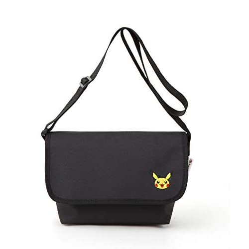 Pokemon SHOULDER BAG BOOK 付録