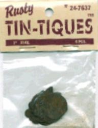 Rusty Tin-Tiques 24-7637 - 1