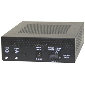 Transition S3240 Series OAM/IP-Based Remotely Managed - Media converter - 10Base by Transition Networks