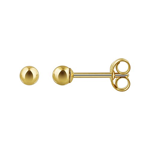 gem avenue earrings gold - 6