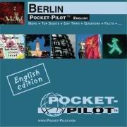 Berlin Pocket Pilot Map