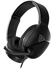 Turtle Beach Recon 200 Versterkte Gaming Headset - PS5, PS4, Xbox Series X|S, Xbox One, Nintendo Switch en PC