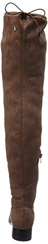 BULLBOXER025502F7T - Botas altas para mujer Beige (TAUP)