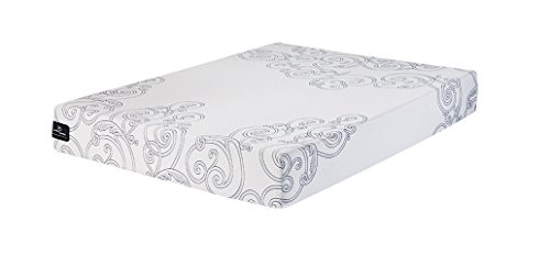 Serta Killner Gel Memory Foam Mattress, California ()