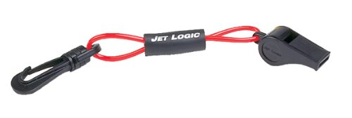 JET LOGIC W-2 Safety Whistle with Floati - High Test Jacket Shopping Results