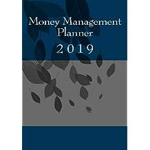 Money Management Planner: 2019