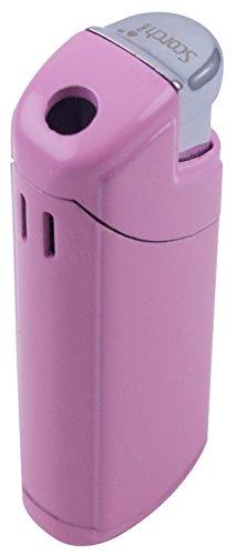 Standard Flame Butane Cigar Cigarette Lighter (Bic Pink Lighter)