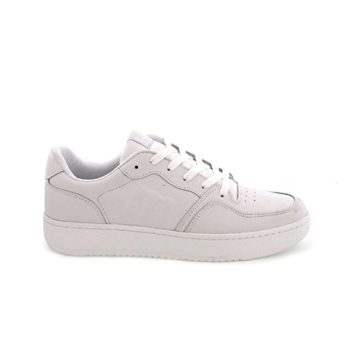 MTNG 83852 - Zapatillas de deporte unisex ACTION LEATHER BLANCO