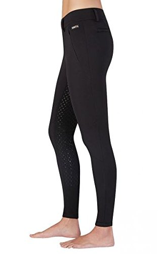 Kerrits Therminator Pant Fall 16 Black Size: Large