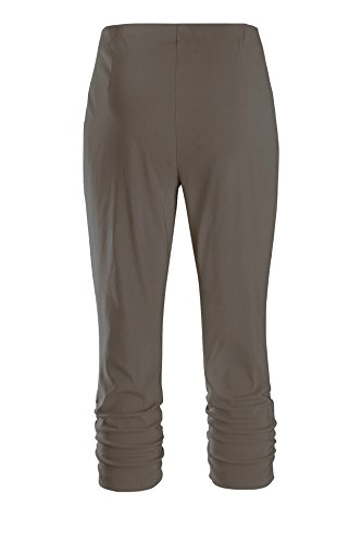 Stehmann - Pantalones para Mujer cachi