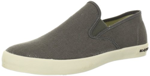 Seavees Men's 02/64 Baja Standard Slip-On - Tin Grey Vint...
