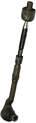 Moog ES80677A Tie Rod End Assembly ()