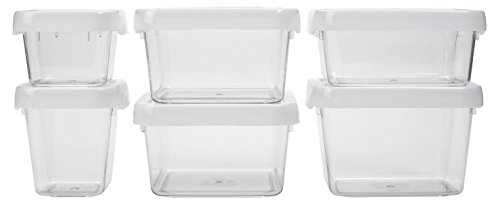 OXO Grips 12 Piece LockTop Container