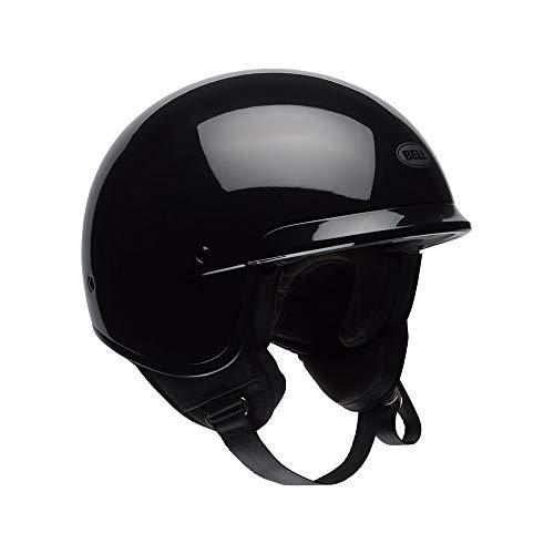 BELL 7092652 Casco, black, Taglia S