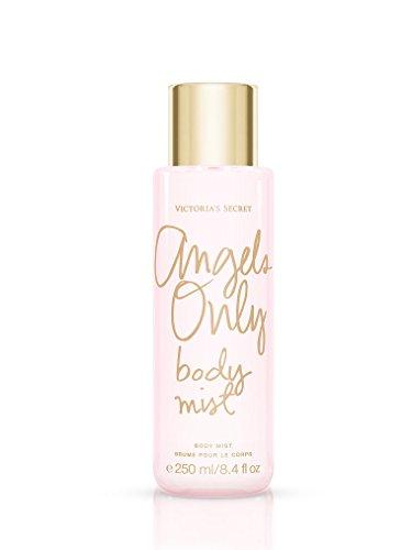 Victoria's Secret Angels Only Fragrance Body Mist 8.4oz