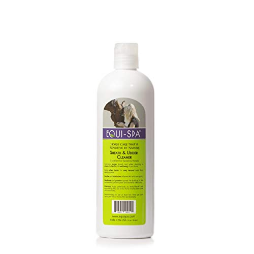 Equi-Spa Sheath and Udder Cleaner
