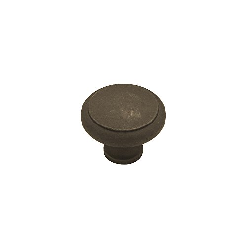 Liberty Hardware Oil Rubbed Bronze - 7